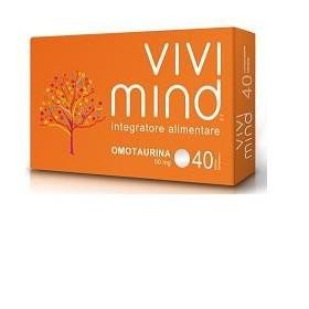 VIVIMIND 40 COMPRESSE