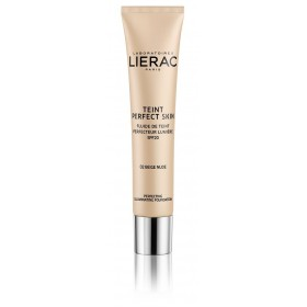 LIERAC TEINT PERFECT SKIN BEI NUDE 30 ML