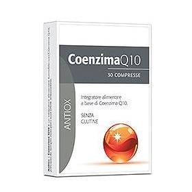 COENZIMA Q10 30 COMPRESSE