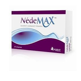 NEDEMAX 20 COMPRESSE