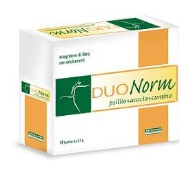 DUONORM 14 BUSTE 6.7 G