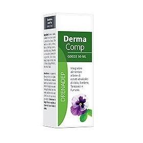 DERMA-COMP GOCCE 50 ML