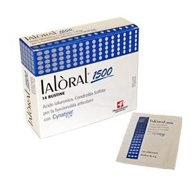 IALORAL 1500 14 BUSTINE