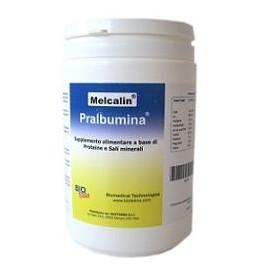 MELCALIN PRALBUMINA CACAO 532 G