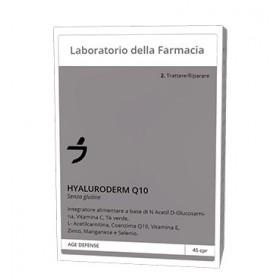 LDF HYALURODERM Q10 45 OMPRESSE