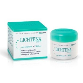 LICHTENA CREMA AI 3 ACTIVE 50 ML