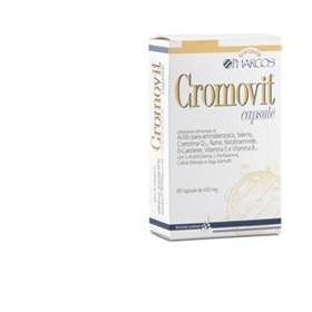 PHARCOS CROMOVIT 60 CAPSULE
