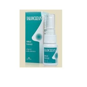 SPRAY NASALE IALOCLEAN 30ML