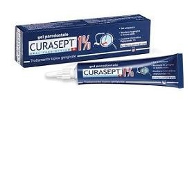 CURASEPT ADS GEL PARODONTALE CLOREXIDINA DIGLUCONATO 1%...