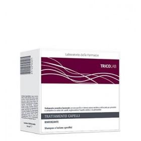 LDF TRATTAMENTO RINFORNZANTE LOZIONE 30 ML+ SHAMPOO 100 ML
