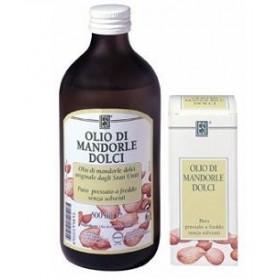 OLIO MANDORLE DOLCI 500 ML