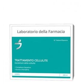 LDF TRATTAMENTO CORPO CELLULITE 200 ML