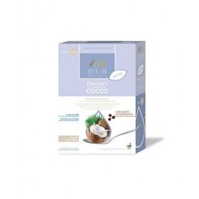 LDF DESSERT COCCO + CIOCCOLATTO 4 BUSTINE
