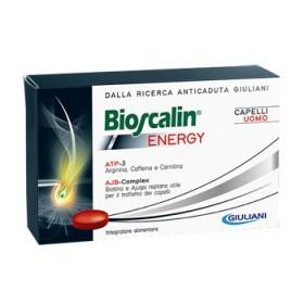 BIOSCALIN ENERGY 30...