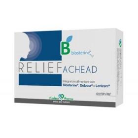 BIOSTERINE RELIEF ACHEAD 6...