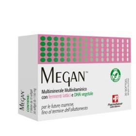 MEGAN 30 SOFTGEL