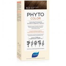 PHYTOCOLOR 6.3 BIONDO SCU DOR 1 LATTE + 1 CREMA + 1...