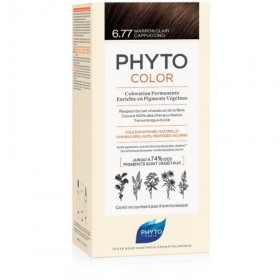 PHYTOCOLOR 6.77 MARR CHIA CAPP 1 LATTE + 1 CREMA + 1...