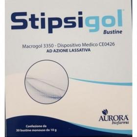 STIPSIGOL 30 BUSTINE 10 G