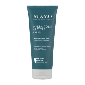 MIAMO BODY RENEW HYDRA-TONE RESTORE CREAM 200 ML CREMA...