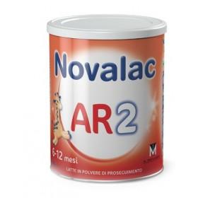 NOVALAC AR 2 LATTE IN POLVERE 800 G