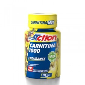 PROACTION CARNITINA 1000 45 COMPRESSE