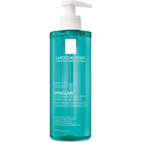 EFFACLAR DUO+ GEL MICRO PEELING CLEANSER 400 ML