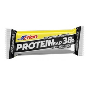 PROACTION PROTEIN BAR 38%...