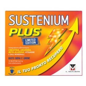 SUSTENIUM PLUS 22 BUSTINE 176 G PROMO