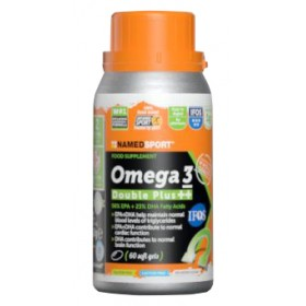 Omega 3 Double Plus 60 soft gel