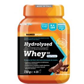 Hydrolysed Advanced Whey