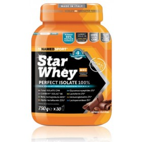 Star Whey  PERFECT ISOLATE...