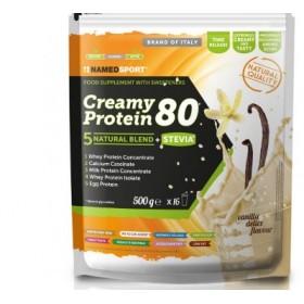Creamy Protein 80 Vanilla