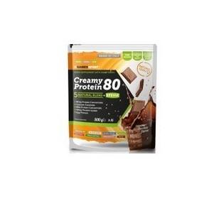 Creamy Protein 80  exquisite chocolate 500g