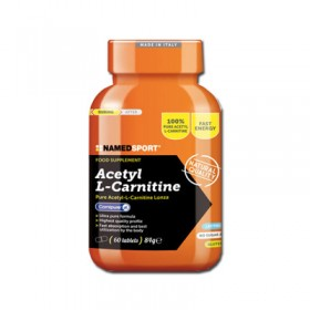 Acetyl L-Carnitine 60cpr