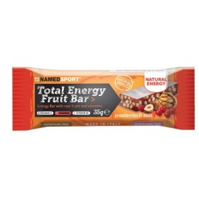 Total Energy Fruit Bar...