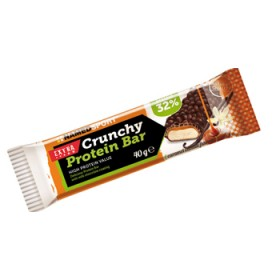 Crunchy Protein Bar Car/Van