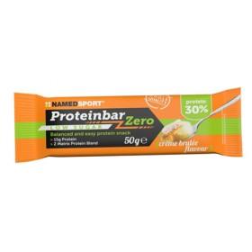 Proteinbar Zero CRÈME BRULÉE