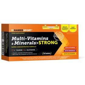 Multi-Vitamins & Minerals...