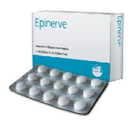EPINERVE 30 COMPRESSE