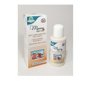 CUCCIOLO MAMY BODY LOTION RASSODANTE TONIFICANTE POST...