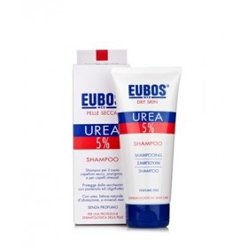 EUBOS UREA 5% SHAMPOO 200 ML