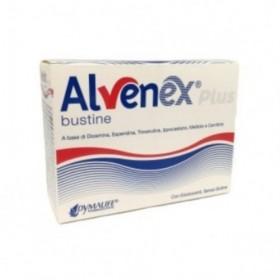 ALVENEX PLUS 14 BUSTINE