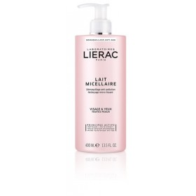 LIERAC LATTE MICELLARE 400 ML