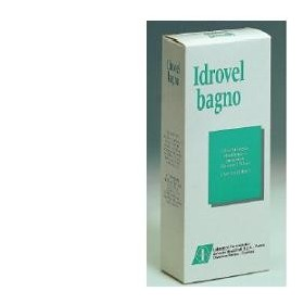 IDROVEL OLIO BAGNO EMOL 150ML