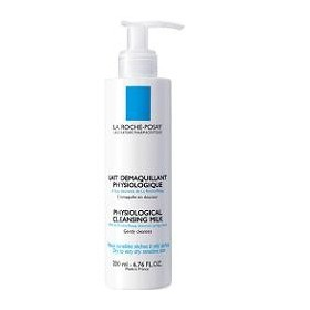 PHYSIO LATTE DETERGENTE 200 ML