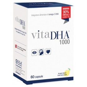 NEW VITADHA 1000 60 CAPSULE