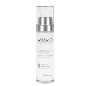 MIAMO LONGEVITY PLUS RETINOL CREAM 1% ADVANCED FORMULA 50...