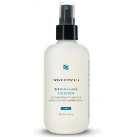 BLEMISH+AGE SOLUTION 250 ML