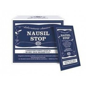 NAUSIL STOP 12 BUSTINE 6.5 G